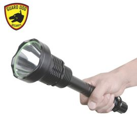 Guard Dog Empire Rechargeable Tactical Flashlight