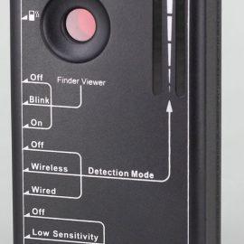 LawMate Pocket RF Detector (RD30)