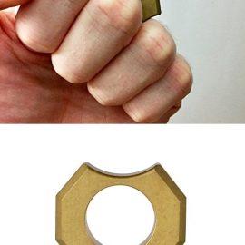 Tactical Self Defense Ring