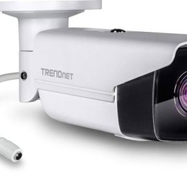 TRENDnet Indoor/Outdoor 5M Network Camera