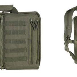 BulletBlocker NIJ IIIA Bulletproof 17″ Laptop Case