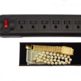 Surge Protector Diversion Safe
