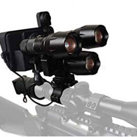 NITEOWL NVX-1 Night Vision Scope for Hunters