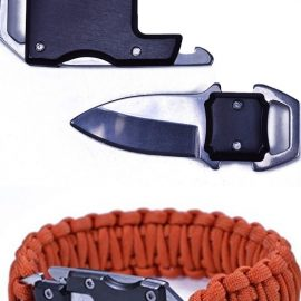 Tactical Knife Buckle