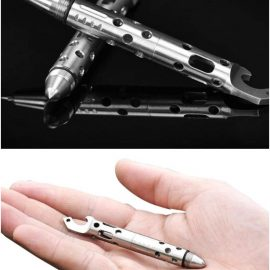 TX Self Defense Tactical Pen