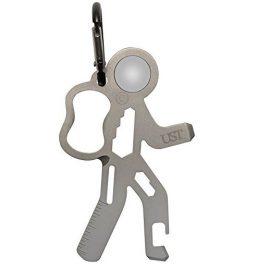 UST Tool-a-Long Multitool Carabiner