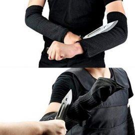 Sanadeson Bracer Self Defense Arm Guard