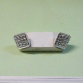 Floodlight WiFi Hidden Spy Camera