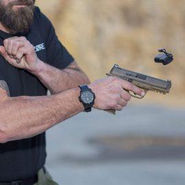 Zore X Core Smart 9MM Gun Lock