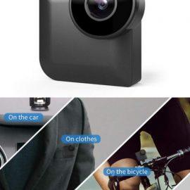 BOBLOV C3 WiFi Body Camera