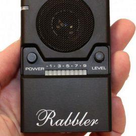 KJB Mobile Noise Generator