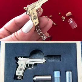 Beretta Signal Set Miniature Flare Gun