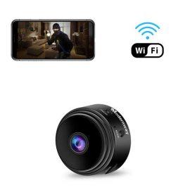 Modernway Tiny WiFi 1080p Hidden Camera