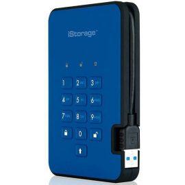iStorage diskAshur2 256-bit 2TB USB 3.1 SSD