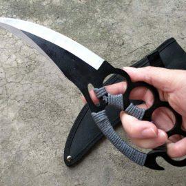 Promithi Self Defense Knife