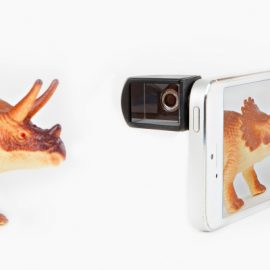 Smartphone Spy Lens For Covert Photography