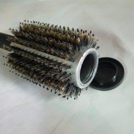 Hairbrush Stash Safe Diversion Can
