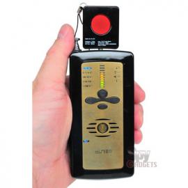 DD801 Bug Detector