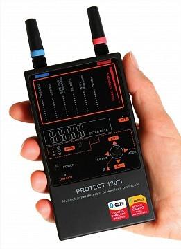 bug detector