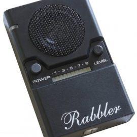 Rabbler Noise Generator NG3000 for Counter Surveillance