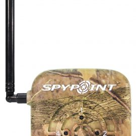 SpyPoint WRL Wireless Motion Detector Kit