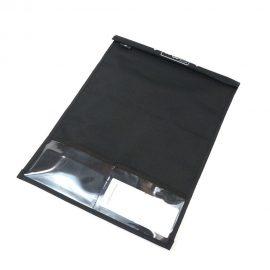 Black Hole Faraday Bag Blocks RF Signals