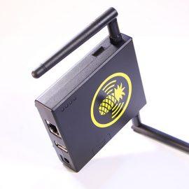 WiFi Pineapple Mark V for Wireless Auditing