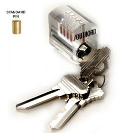 Practice Lock Picking with This Nifty Tool