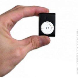 iPod Nano Style Spy Camera