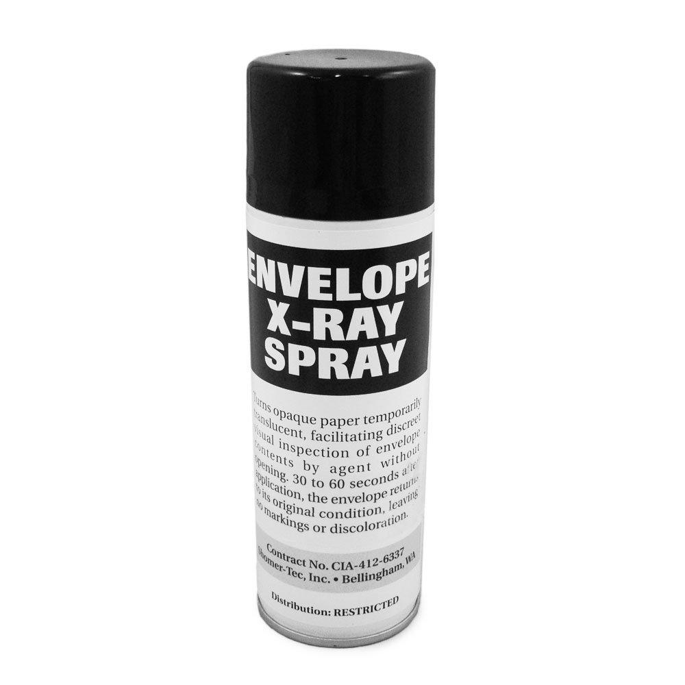 xray spray