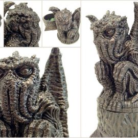 Cthulhu Secret Idol: Hide Your Things