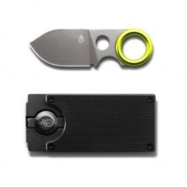 Gerber GDC Money Clip for Self Defense