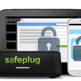 Safeplug: Internet Privacy for Computers with Tor
