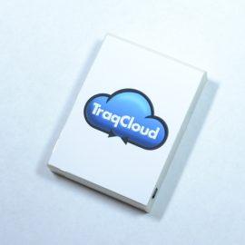 TraqCloud: $19 GPS Tracker w/ Free App