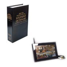 SleuthGear Book Camera