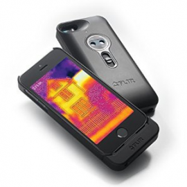 FLIR ONE – Infrared Accessory for iPhone 5s