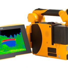 Fluke TiX1000 Infrared Camera + Fluke Connect