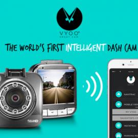 Vyoo Intelligent Dash Cam