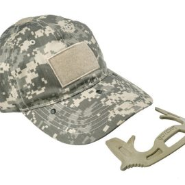 2 Self-Defense Hats You Should See