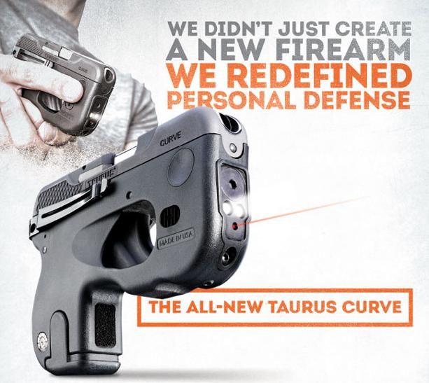 taurus curve