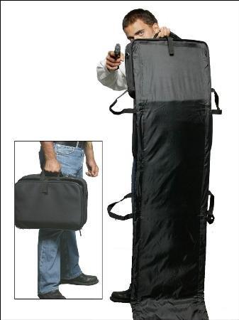bulletproof case