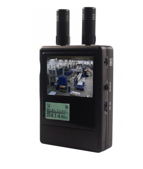 wireless camera hunter