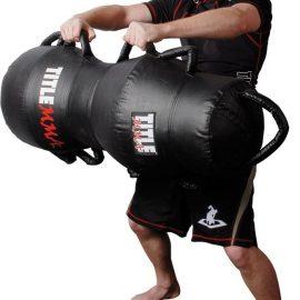 TITLE MMA Training & Fitness Dummy