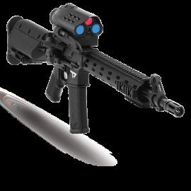 TrackingPoint SA-5.56 Semi-Auto Gun