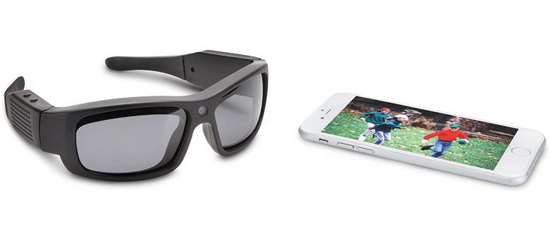 wifi sunglasses