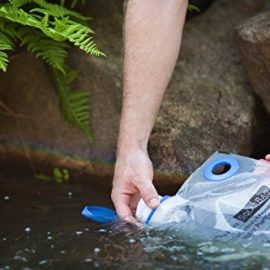SolarBag Water Purifier For Survival