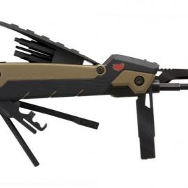 Gun Tool Pro AR15 for Gun Maintenance & Assembly