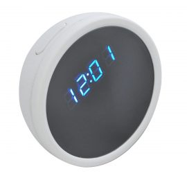 P2P Spy WiFi/3G Camera Clock