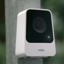 Panasonic Nubo 4G Monitoring Camera