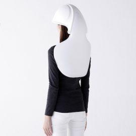 Mamoris Earthquake Helmet Chair Protects You